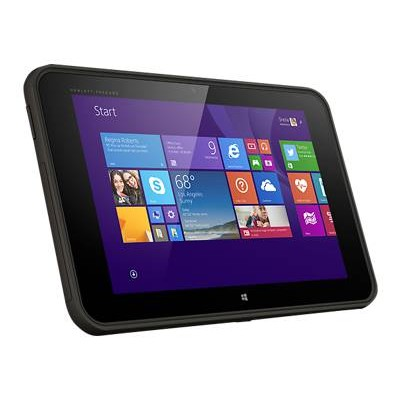 HP Pro Tablet 10 EE G1 Intel Atom Quad-Core Z3735F 1.33GHz - 2GB RAM, 32GB eMMC SSD, 10.1