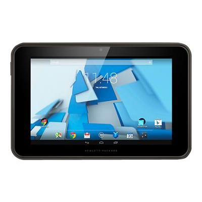 HP Pro Slate 10 EE G1 Intel Atom Quad-Core Z3735G 1.33GHz Tablet - 1GB RAM, 16GB eMMC SSD, 10.1