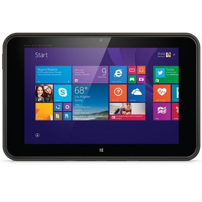 HPSmart Buy Pro Tablet 10 EE G1 Intel Atom Quad-Core Z3735G 1.33GHz - 1GB RAM, 32GB eMMC SSD, 10.1