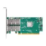 ConnectX-4 VPI MCX456A-ECAT - Network adapter - PCIe 3.0 x16 - QSFP+ x 2