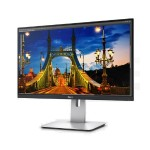 "Dell UltraSharp U2515H - LED monitor - 25"" - with 3-Years Advanced Exchange Service and Premium Panel Guarantee U2515H"