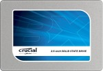 Crucial BX100 - solid state drive - 250 GB - SATA 6Gb/s CT250BX100SSD1