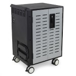 Zip40 Charging and Management Cart, US/CA/MX