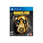 Borderlands The Handsome Collection - PlayStation 4