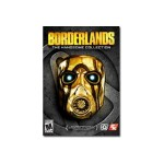Take 2 Interactive Borderlands The Handsome Collection - Xbox One 49532