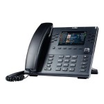 Mitel 6869 SIP Phone - VoIP phone - SIP, RTCP, RTP, SRTP - 24 lines 80C00003AAA-A