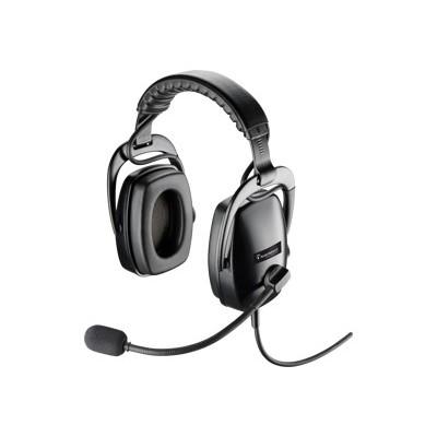 PlantronicsRuggedized Dynamic Headset SHR 2301-01 - headset(92301-01)