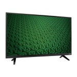 "32"" Class D-Series Full-Array LED TV"