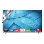 "55"" Class M-Series Ultra HD Full-Array LED Smart TV"