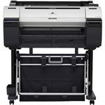 imagePROGRAF iPF670 24-inch Large Format Inkjet Printer with Stand