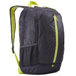 "ANTHRACITE 15.6"" Ibira Notebook Backpack (Anthracite)"