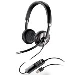 Blackwire C725-M Corded USB Headset with Active Noise Canceling - Version optimized for use with Microsoft
