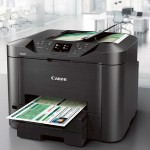 MAXIFY MB5320 Wireless All-in-one Printer with AirPrint