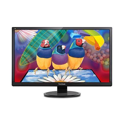 ViewSonicVA2855Smh - LED monitor - 28