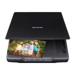 Perfection V39 - Flatbed scanner - Letter - 4800 dpi x 4800 dpi - USB 2.0