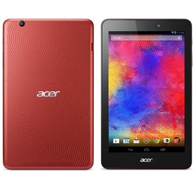 Acer ICONIA ONE 8 B1-810-15HD - tablet - Android 4.4 (KitKat) - 32 GB - 8