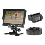PLCMTR71 - Rear view camera with monitor