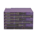 Summit X460-G2 Series X460-G2-48p-10GE4 - Switch - managed - 48 x 10/100/1000 (PoE+) + 4 x 1 Gigabit / 10 Gigabit SFP+ - rack-mountable - PoE+
