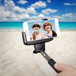 Monopod Extendable Bluetooth Selfie Stick