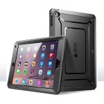 IPAD AIR 2 UNICORN BEETLE PRO - BLACK