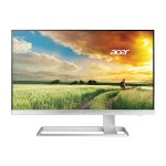 "27"" 4K UHD IPS LED Display 3840 x 2160  HDMI SILVER 4MS w/ BUILT-IN SPEAKERS"