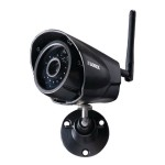 Add-on Wireless Camera for LW2742