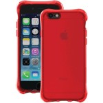 Zenprise Jewel Case for iPhone 6s & 6 - Ruby Red JW3346-A80C