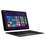 "Transformer Book T300 Chi-F1 - Tablet - with keyboard dock - Core M 5Y10 / 800 MHz - Win 8.1 64-bit - 4 GB RAM - 128 GB SSD - 12.5"" IPS touchscreen 1920 x 1080 ( Full HD ) - HD Graphics 5300 - dark blue"