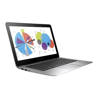 HP Smart Buy EliteBook Folio 1020 G1 Intel Core M-5Y71 Dual-Core 1.2GHz Notebook PC - 8GB RAM, 256GB SSD, 12.5