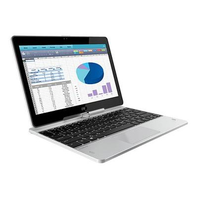 HP Smart Buy EliteBook Revolve 810 G3 Intel Core i3-5010U Dual-Core 2.10GHz Tablet - 4GB RAM, 128GB SSD, 11.6