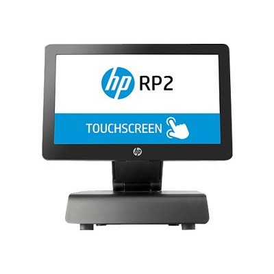 HPRP2 Retail System Model 2000 Intel Celeron J1900 2.0GHz, 4GB RAM, 320GB HDD, 14