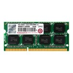 Transcend Industrial Grade - DDR3 - 8 GB - SO DIMM 204-pin TS1GSK64V6H-I