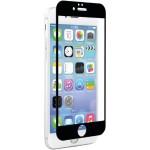 "Apple iPhone 6s & 6 - 4.7"" Nitro Glass - Black"