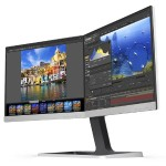 "19"" x (2) Dual LED IPS Monitors, 5:4 Aspect Ratio, Ultra Narrow Bezel, VGA,DP,HDMI w/MHL,USB"