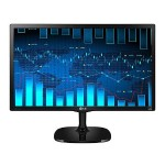 "23"" class (23.0"" diagonal) IPS Multi-Tasking LED Monitor"