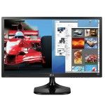 "27MP37VQ-B 27"" IPS LED Monitor with DVI-D, Flicker-Safe, & Reader Mode"