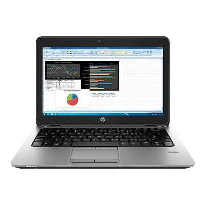HPSmart Buy EliteBook 720 G2 Intel Core i5-5200U Dual-Core 2.20GHz Notebook PC - 4GB RAM, 500GB HDD, 12.5