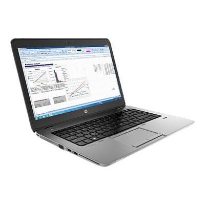 HPSmart Buy EliteBook 740 G2 Intel Core i3-5010U Dual-Core 2.10GHz Notebook PC - 4GB RAM, 500GB HDD, 14