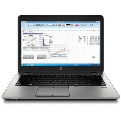 HPSmart Buy EliteBook 740 G2 Intel Core i5-5200U Dual-Core 2.20GHz Notebook PC - 8GB RAM, 256GB SSD, 14