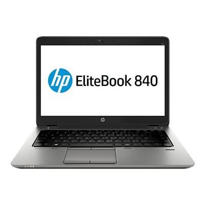 HPSmart Buy EliteBook 840 G2 Intel Core i5-5200U Dual-Core 2.20GHz Notebook PC - 8GB RAM, 500GB HDD, 14