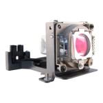 Projector lamp (equivalent to: BenQ 60.J8618.CG1) - NSH - 200 Watt - 4000 hour(s) - for BenQ PB6100, PB6105, PB6200, PB6205