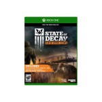 Microsoft State of Decay Year-One Survival Edition - Xbox One 4XZ-00006
