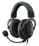 HyperX Cloud II - Pro Gaming Headset (Gun Metal)