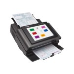 Scan Station 730EX - Document scanner - Duplex - 8.5 in x 34 in - 600 dpi x 600 dpi - up to 70 ppm (mono) / up to 70 ppm (color) - ADF (75 sheets) - up to 6000 scans per day - Gigabit LAN