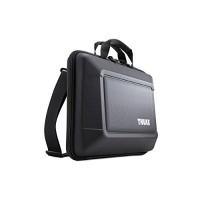 "Thule Group Gauntlet 3.0 15"" MacBook Attaché - Black TGAE2254BLACK"