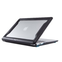 "Thule Group Thule Vectros 13"" MacBook Air Bumper - Black TVBE3151BLACK"
