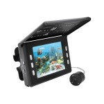 PFSHCMR1 - Action camera - 30 MP - underwater up to 45 ft