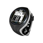 Pyle PSGF605 - GPS watch - golf - display: 0.9 in PSGF605BK