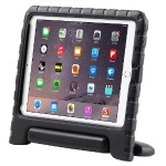 iPad Air 2 Kido Protective Case - Black