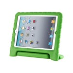 ArmorBox Kido Light Weight Convertible Stand Case for iPad Air 2 - Green